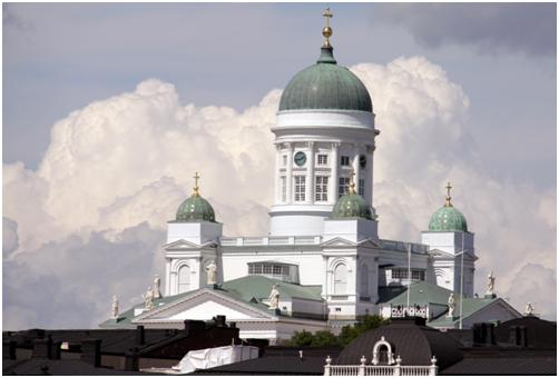 Mochileros por Finlandia – Noticias de la Red de Albergues Juveniles de España