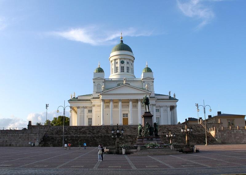 Helsinki Noticias De La Red De Albergues Juveniles De Espa A
