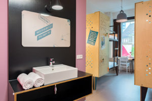 Stayokay - Utrecht Centrum